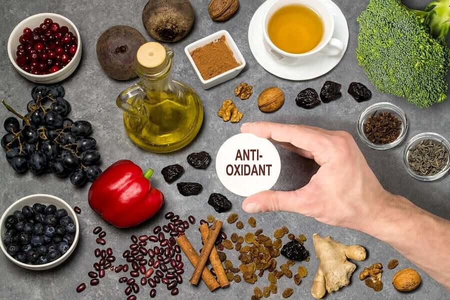 Antioxidantes no esporte: qual a sua importância?