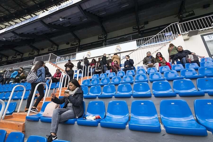 Os melhores estádios de futebol com visitas guiadas