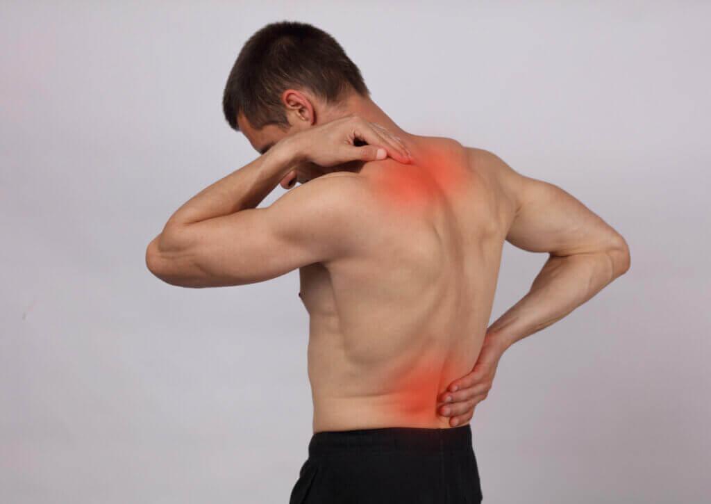4 consequências de fazer exercícios com dor muscular tardia
