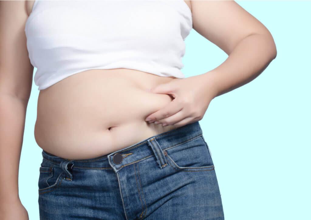 Como a gordura abdominal afeta a saúde do coração?