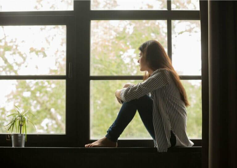 O que é a síndrome da cabana?