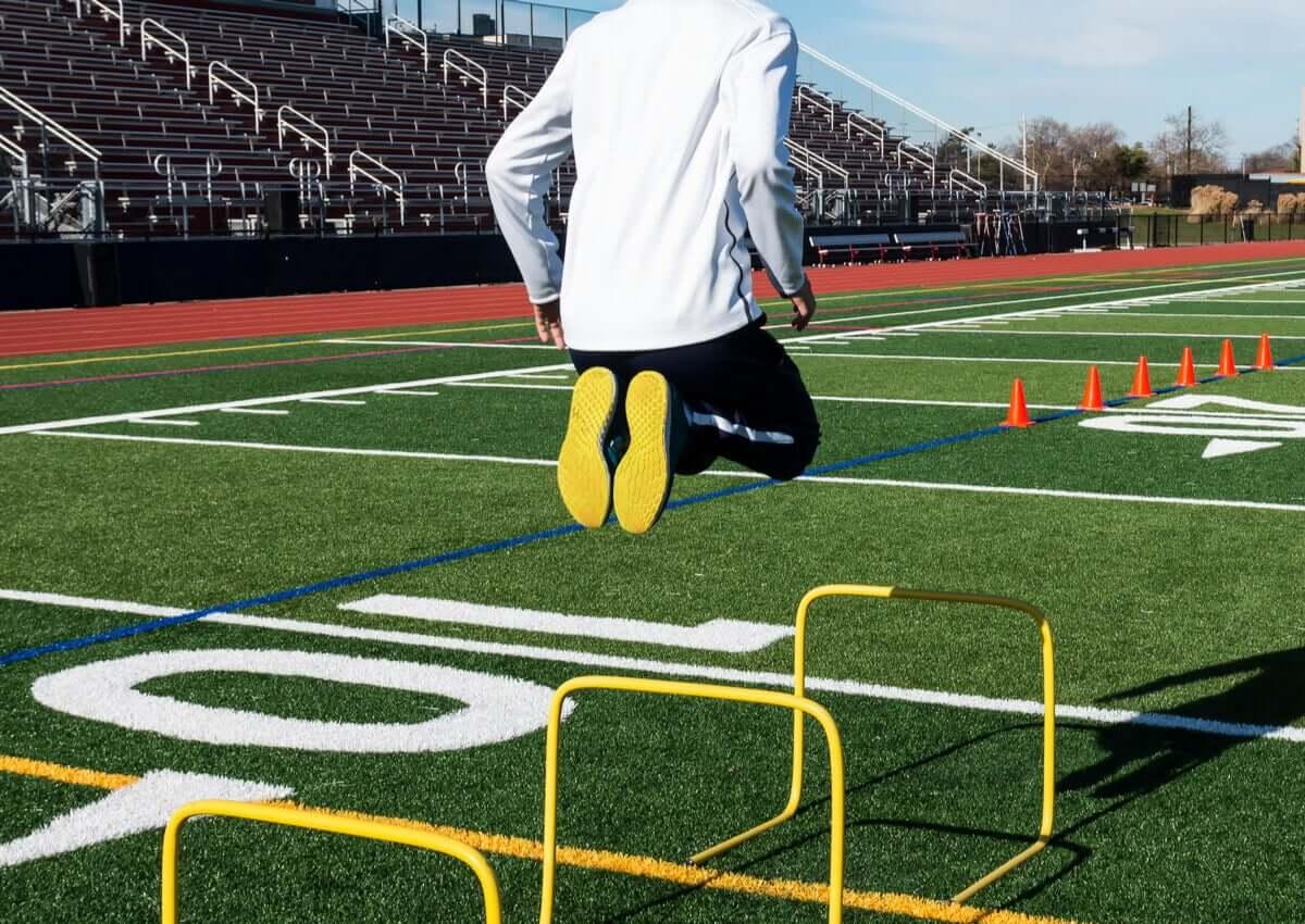 benefícios dos exercícios pliométricos