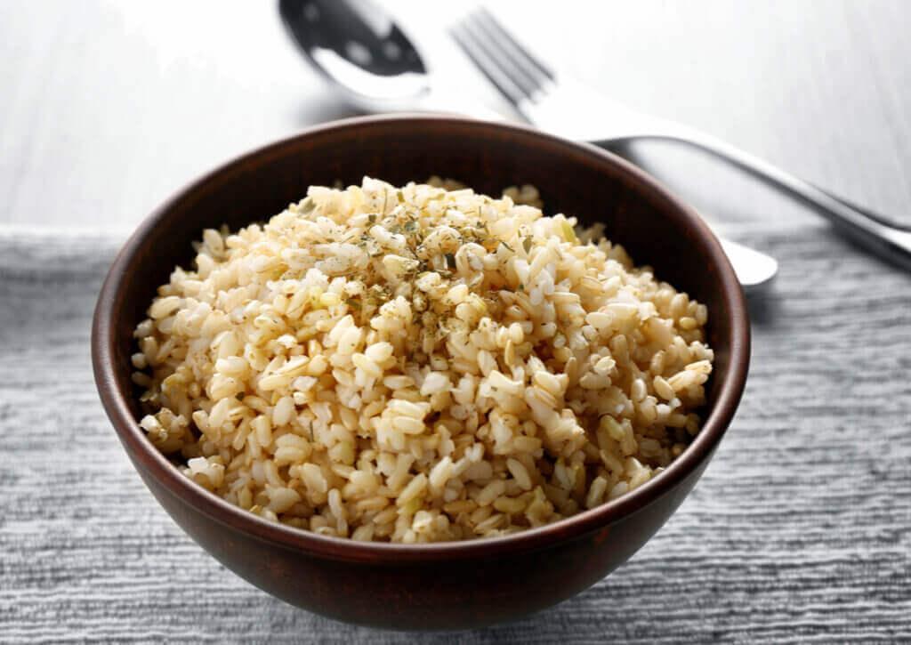 Quais são os alimentos que contêm carboidratos?