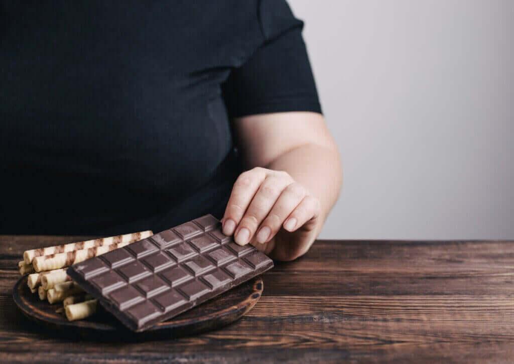 Transtorno da compulsão alimentar: o que é?