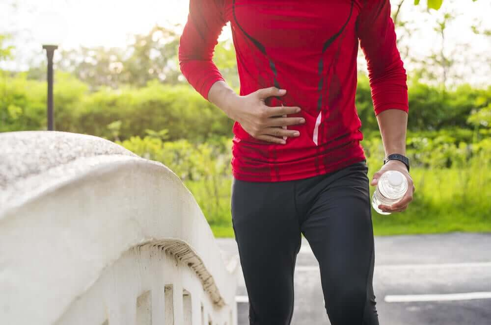 Desconforto gástrico: como evitá-lo no esporte?
