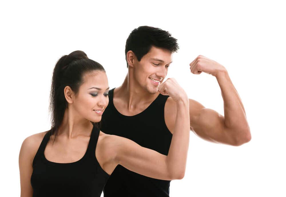 Desenvolver músculos com dietas veganas: isso é possível?