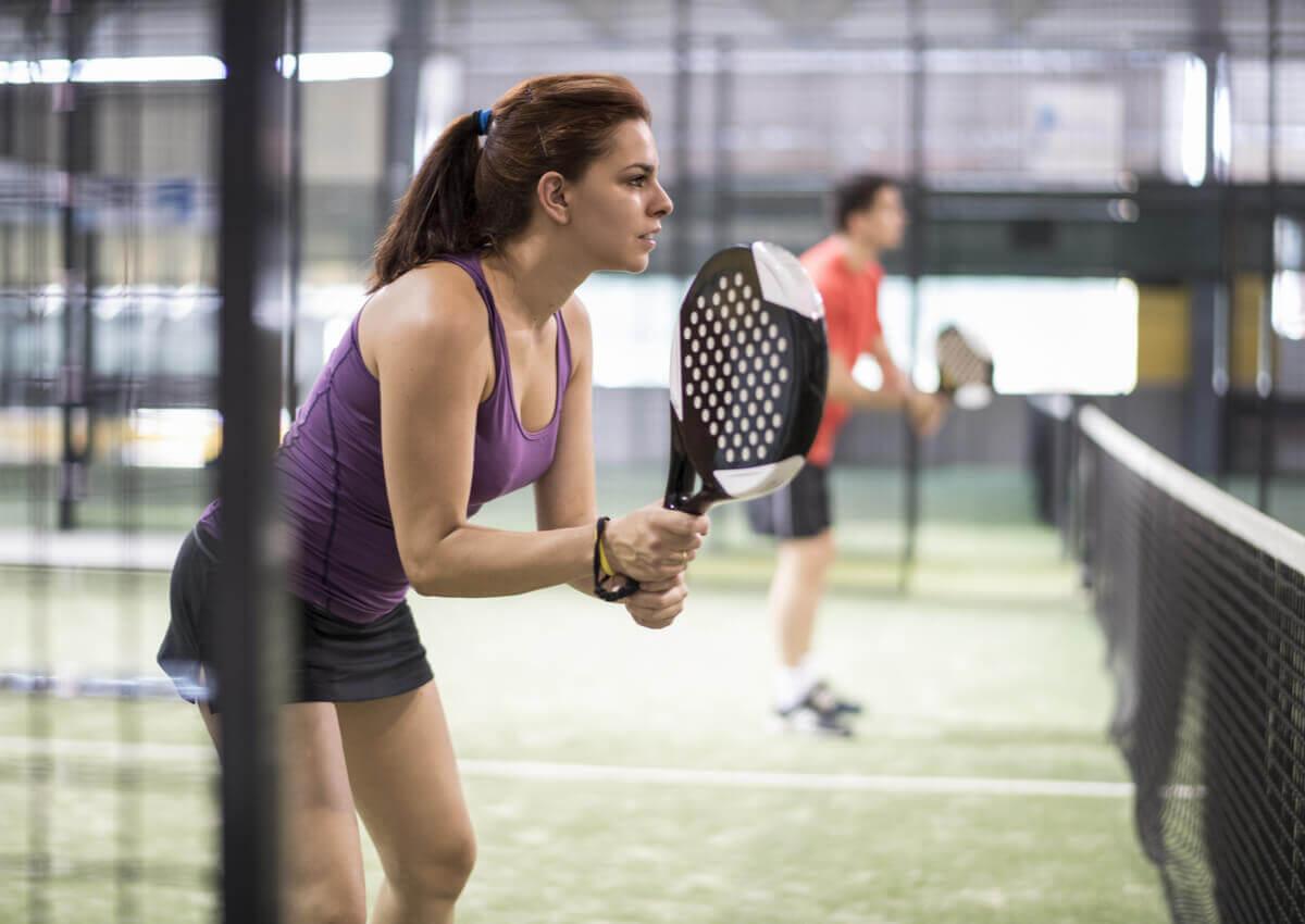 Você sabe quais são as principais diferenças entre o pádel e o tênis?