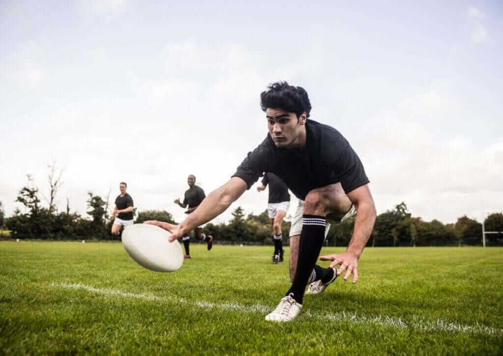 Preparação física para os esportes de contato