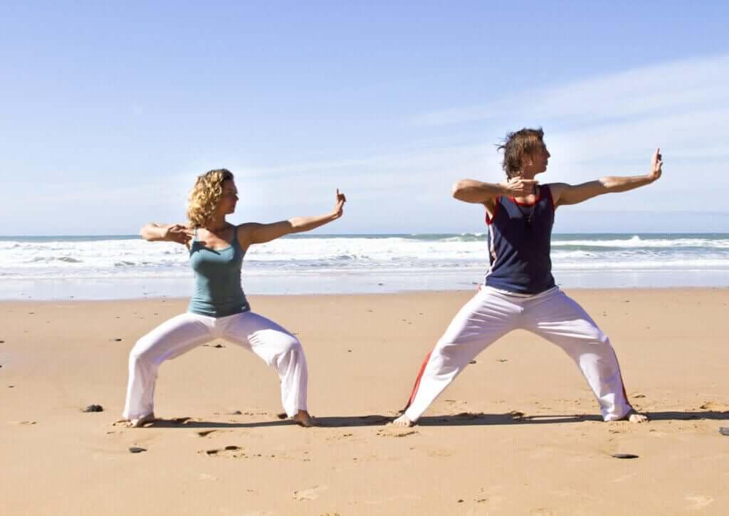 Como praticar o Chi Kung?