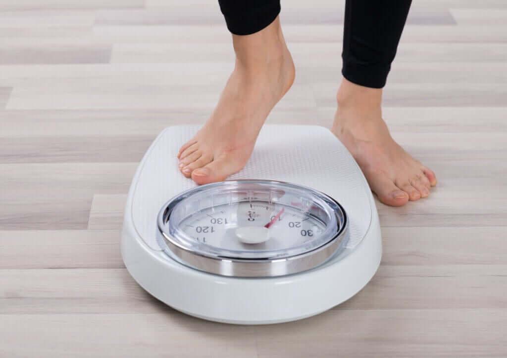 É possível ganhar peso de forma saudável?