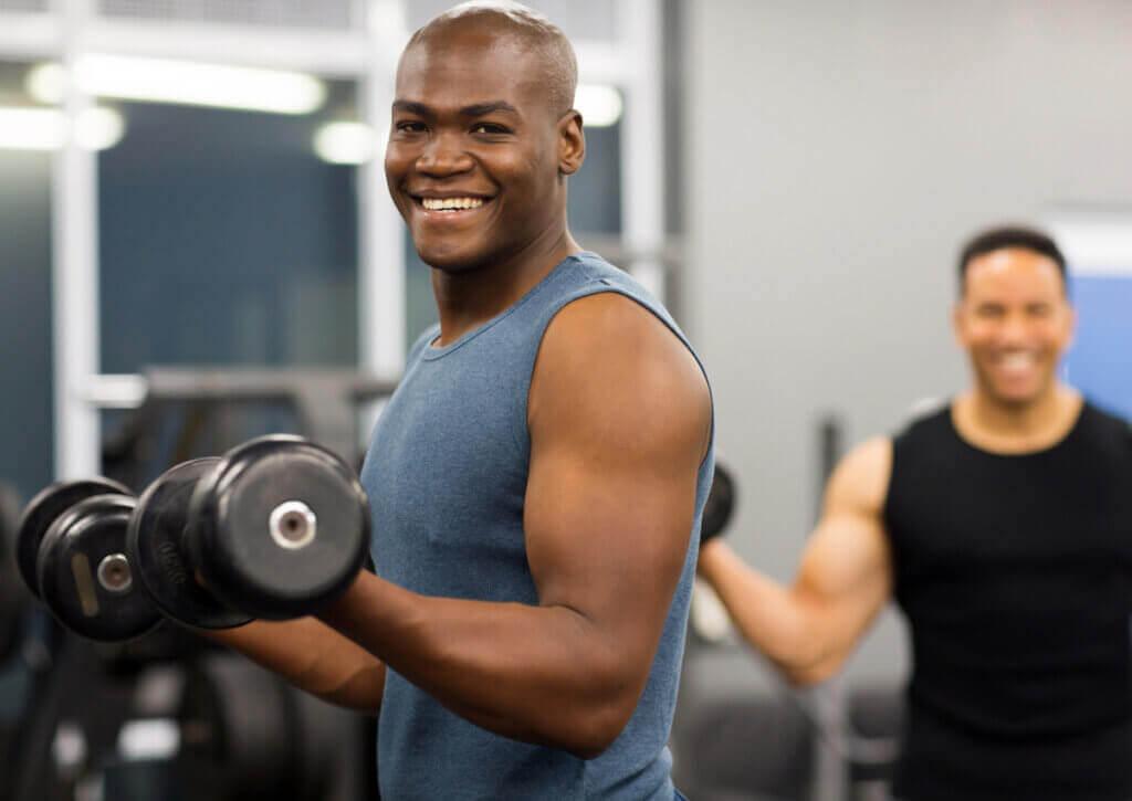 Como reduzir o estresse com o exercício físico?
