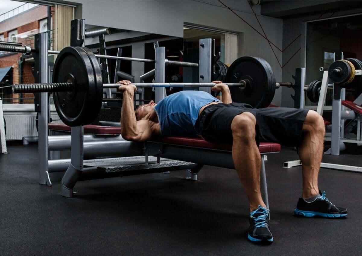 o treino metabólico