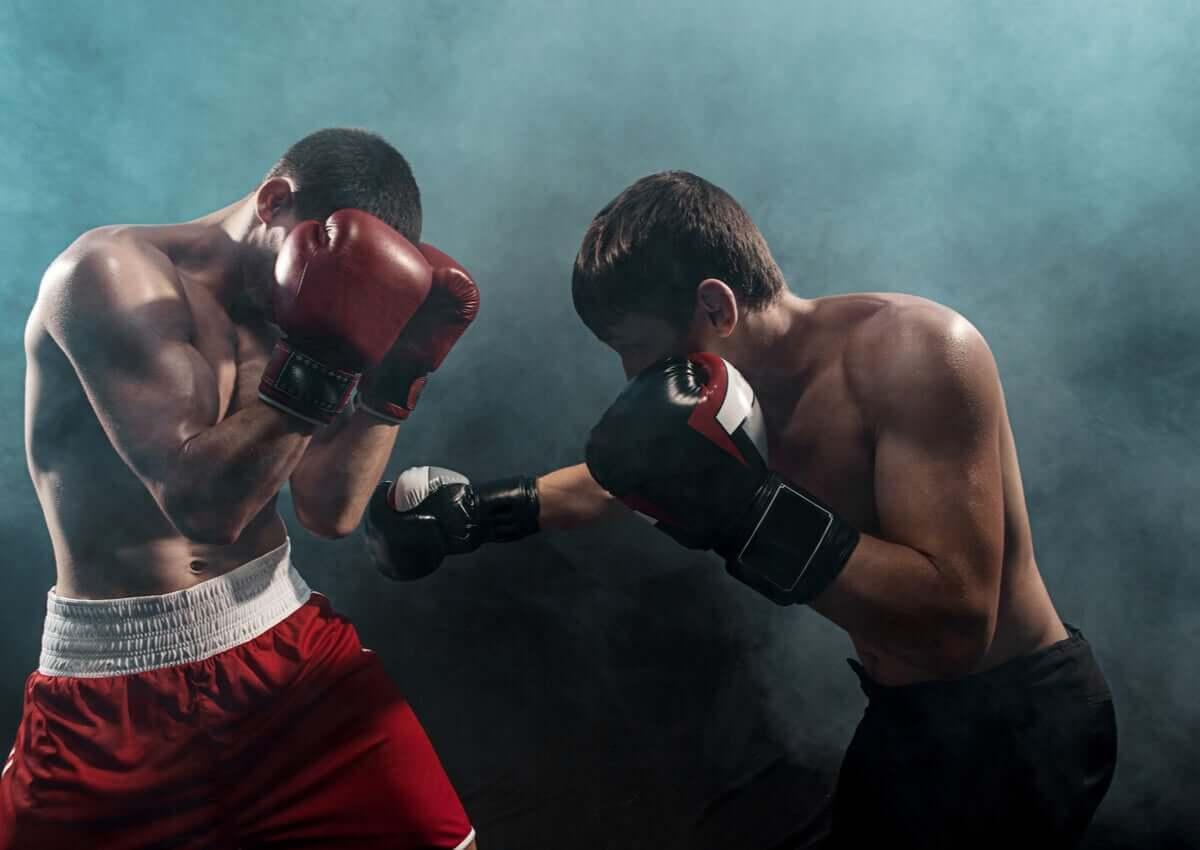 Prevenção de lesões nos esportes de contato