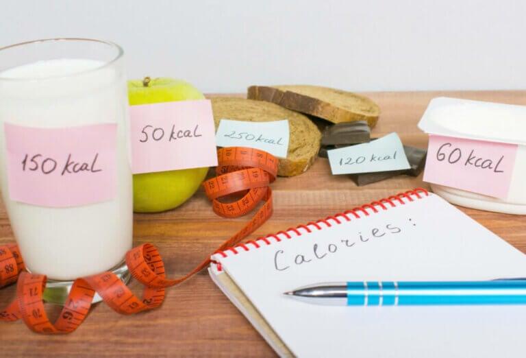 Quantas calorias é preciso queimar diariamente para perder peso?