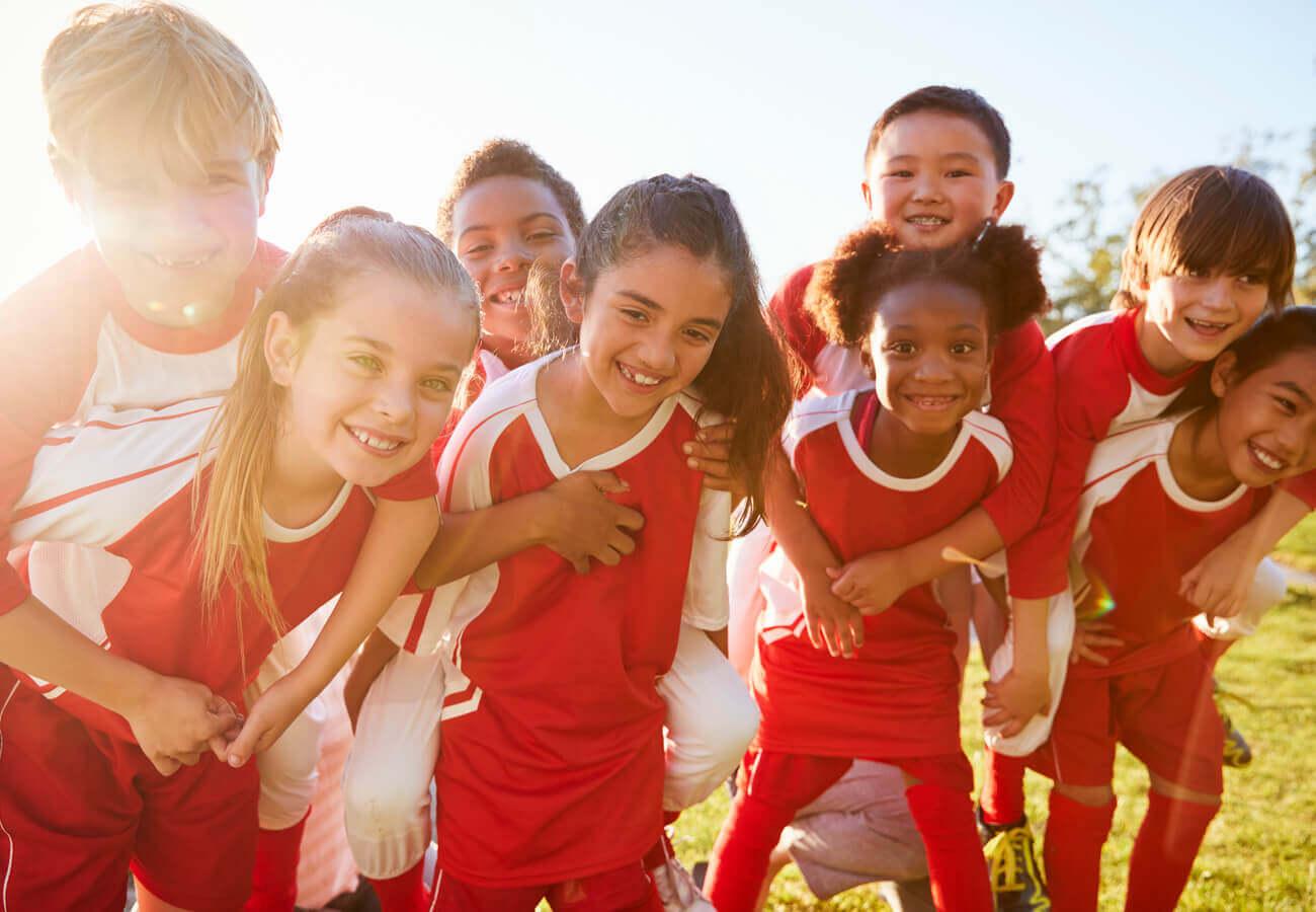 A inteligência social no esporte
