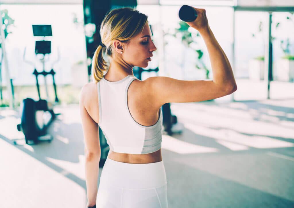 Por que é importante ter ombros tonificados?