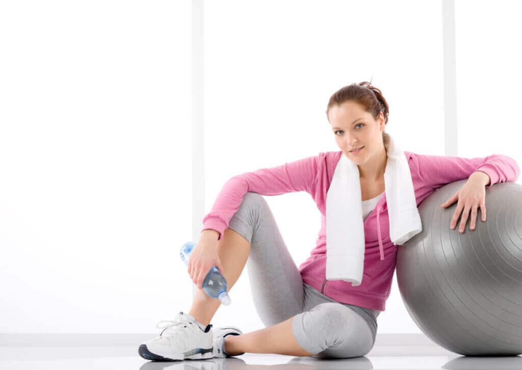 Existem diferenças entre atividade física e exercício físico?