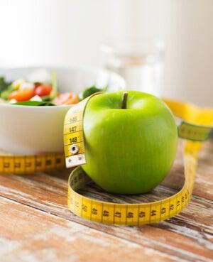 Dieta e nutrição
