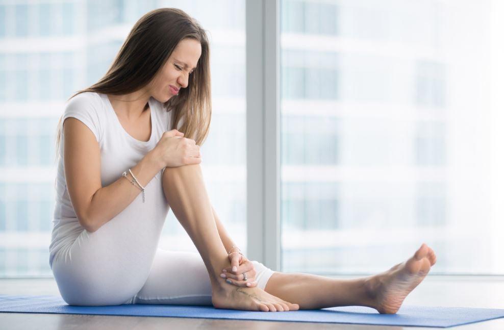 Egzersiz Sırasında Yapılan Yaygın Hatalar