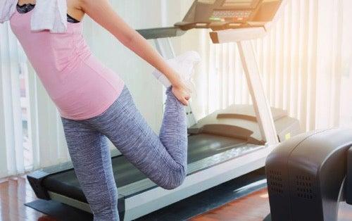 Evde Kardiyo: Etkili Egzersiz İçin İhtiyacınız Olan Altı Şey