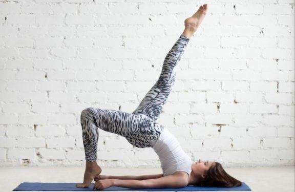 Kalça Kaldırma Egzersizleri: 4 Etkili Yol