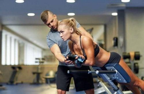 Piramit Egzersiziyle Karın Kaslarınızı Çalıştırın