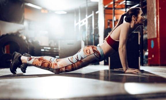 Vücut Şekillendirme: Hedefinize Ulaşmak İçin Bir Egzersiz Rutini
