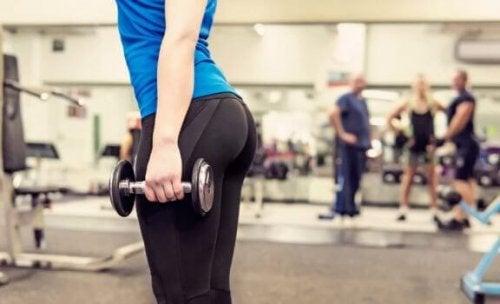 Kalçalarınızı Tonlamak İçin Önemli İpuçları
