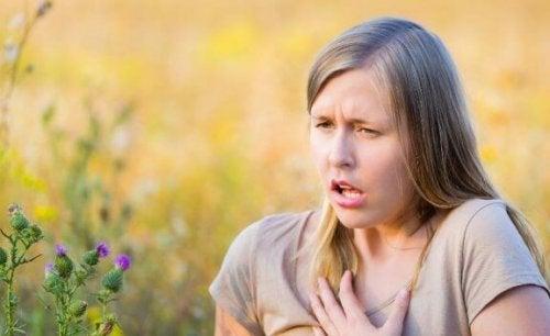 Alerjiler Performansınızı Nasıl Etkiler?