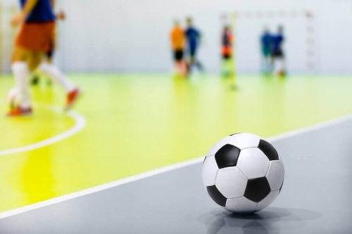 Futsal Sporu İle İlgili Bilmeniz Gerekenler