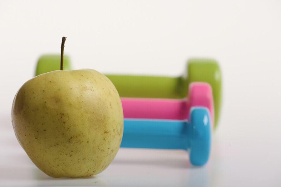 Pektin Egzersizi Nasıl Etkiler?