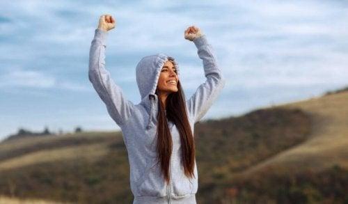 Vücudunuzu Geliştirmek İçin Zihninize Hükmedin