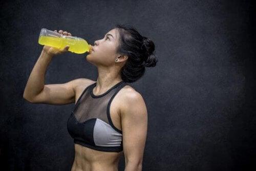 Sporcuların Hiponatremi Hakkında Bilmesi Gerekenler