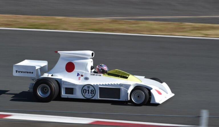 Tarihteki En Kötü Formula 1 Arabaları