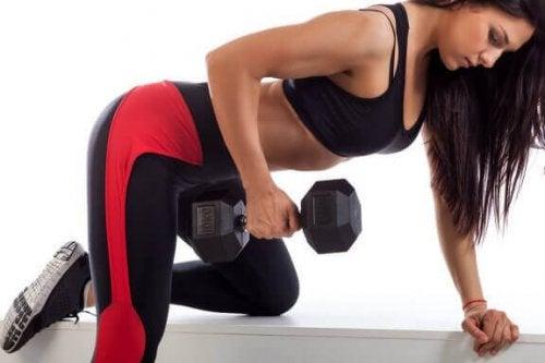 İzole Egzersizlerin Avantaj ve Dezavantajları