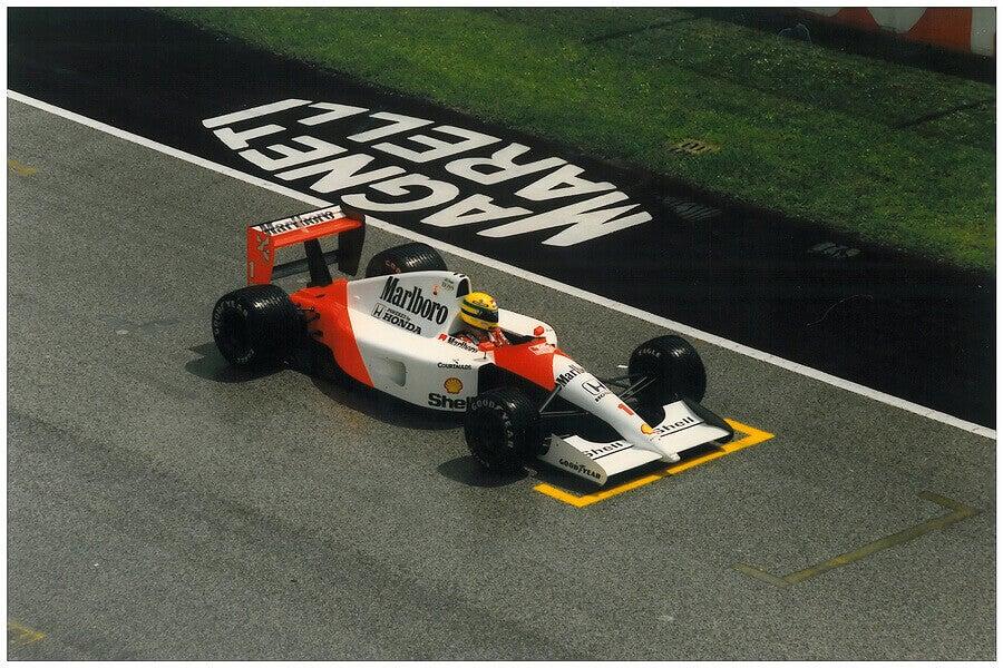 En Büyük Formula 1 Kazaları