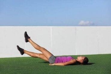 Psoas Kasları: Bu Önemli Kaslar İçin En İyi Egzersizler