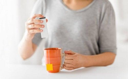 Yapay Tatlandırıcılar Sağlığınız İçin Zararlı Mı?