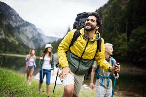 Wikiloc: Spor Rotaları İçin Bir Uygulama