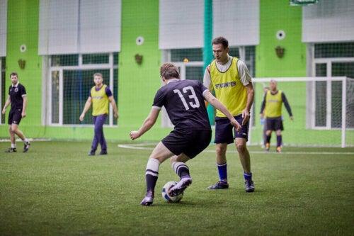 Kapalı Mekanlar İçin Uygun En İyi 5 Spor