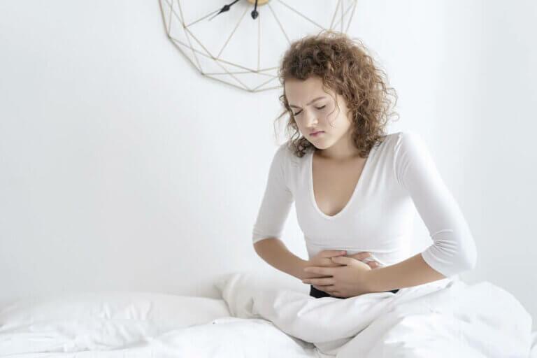 Beslenme ve Adet Öncesi Gerginlik Sendromu