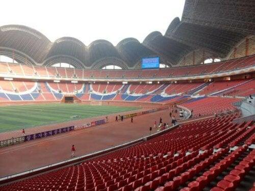 Stadyum Güvenliği ve Futbol Dünyasındaki Önemi