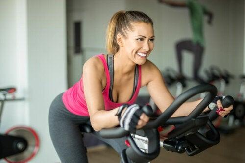 Sadece kuvvet ve kardiyo egzersizleri hormon üretimini etkilemez. Aynı zamanda herhangi bir fiziksel aktivite de bu etkiyi yaratabilir.