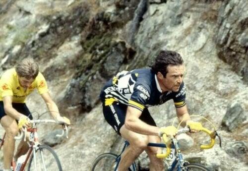 hinault en iyi bisikletçiler
