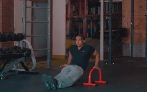 Kadınlar ve erkekler için jimnastik, çok etkili egzersizlerdendir.