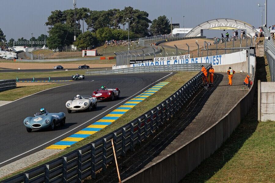 1955 Le Mans Felaketi