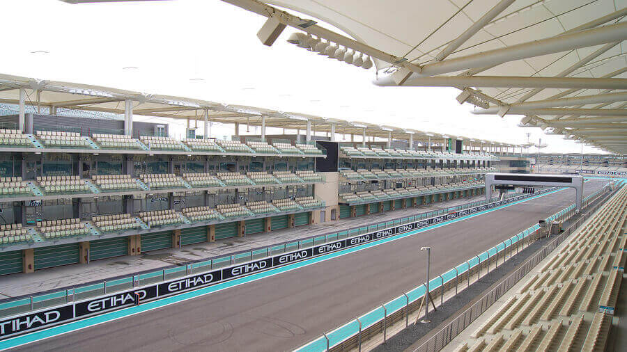 Formula 1 Yarış Pistleri ve Dünyanın En İyileri