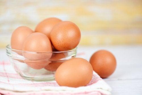 Yumurta Kan Basıncını Düşürebilir