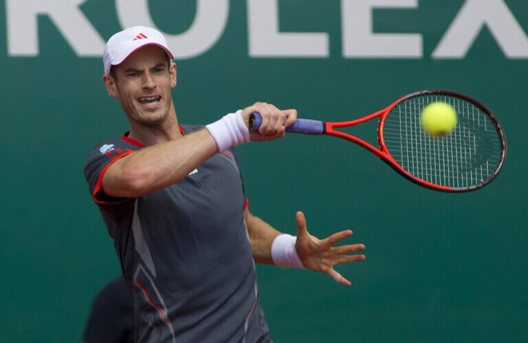 Andy Murray Analizi