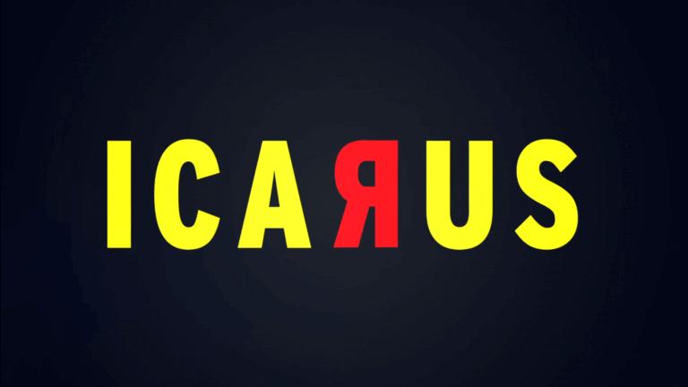 icarus en iyi spor belgeselleri